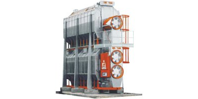 Model CF-H Series - Grain Dryers