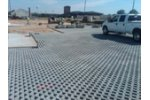 Porous Paving Systems