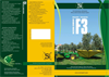 Umbrella - F3 - Self-propelled Harvester Brochure