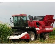 "Gomselmash will produce the first batch of Maize Ear Harvesters ""Palesse MS6"""