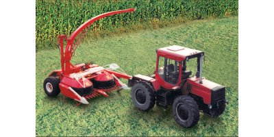 PALESSE - Model FT40 - Pull-Type Forage Harvesting Combine