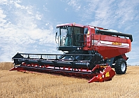 PALESSE - Model GS16 - Grain Harvesting Combine