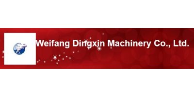 Weifang Dingxin Machinery Co., Ltd.