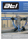 ATL - Powerflush Backflush System Brochure