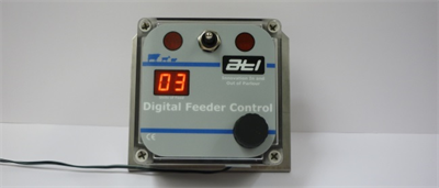 ATL - Digital Feeder Control