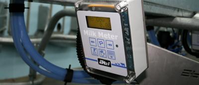 ATL - Milk Meter