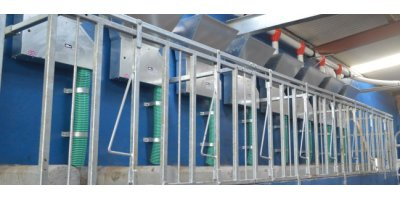 ATL - Model Intro90 - Swingover Milking Parlour
