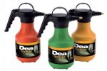 Model DEA Reverse - Compression Sprayer for Gardening