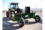 Independent Hydraulic Drive Grader