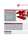 H2F 180 Mouldboard Plough Brochure