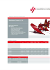 H1F 90 Mouldboard Plough Brochure