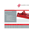 STP Rotary Cultivator Brochure