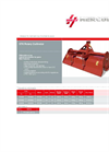 STK Rotary Cultivator Brochure