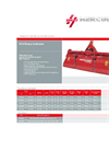 STA Rotary Cultivator Brochure