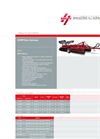 HVRP Disc Harrows Brochure