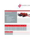 HPR-E - Disc Harrows Brochure
