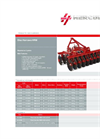 HRM Disc Harrows Brochure