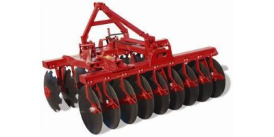 Herculano - Model HRM - Disc Harrows