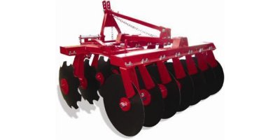 Herculano - Model HM - Disc Harrows