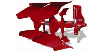 Herculano - Model H2F 180 - Mouldboard Plough