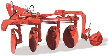 Herculano - Model HD RH - Fixed Disc Plough