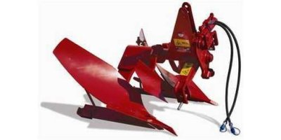 Herculano - Model H1F 90 - Mouldboard Plough