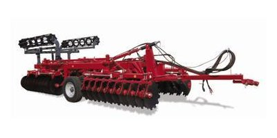 Herculano - Model HVRP - Trailed/ Heavy Duty Harrows
