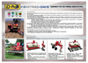 Thermal Weed Control Equipment Brochure