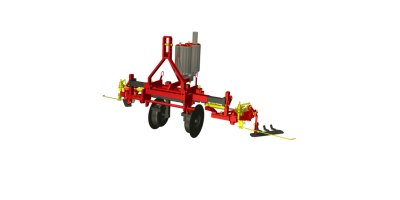 Chassis  - Automatic in Row Weeders