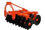 Model GL  - Disc Harrows