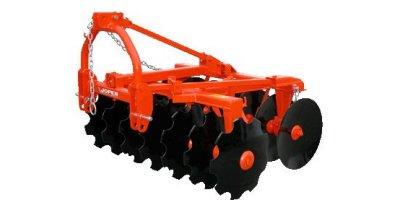 Joper - Model GL  - Disc Harrows