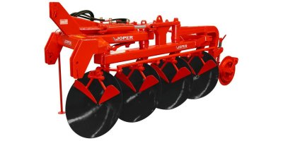 Joper - Disc Plough