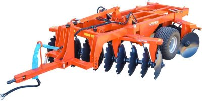 Joper - Model GSR - Disc Harrow