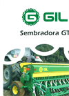 Model GT-Multisem - Seed Drill - Brochure