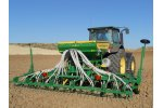 Planter - Model Combined Airsem - Seed Drill