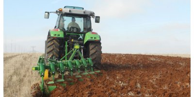 Model ACH - Ecologic Plough