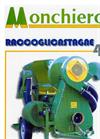 Model 498 - Chestnut Harvester Brochure
