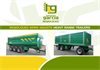 Serie Heavy-Range Trailers Brochure
