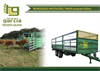 Serie Multi-Purpose Trailers Brochure