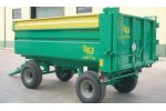 Serie Light-Range Trailers