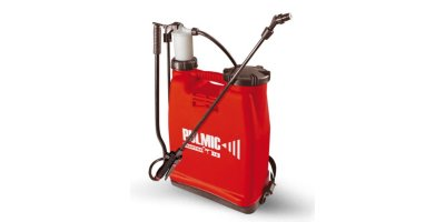 Model PULMIC RAPTOR 16 - Knapsack Sprayer