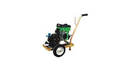 Carina - Model 40T - Motor-Driven Sprayers