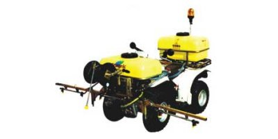 GIRA - Motor-Driven Sprayers