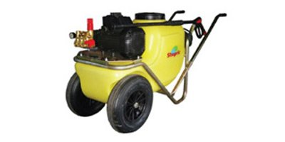 Model ZOO - Motor-Driven Sprayers