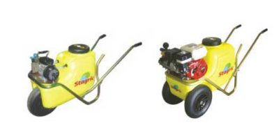 Carina - Motor-Driven Sprayers