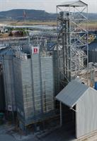 GRAIN DRYER - Model DEMDRY - CONTINIOUS MIXED FLOW GRAIN DRYER