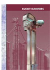Silver-Sweet - Bucket Elevators - Brochure