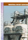 Industrial Bucket Elevators - Brochure