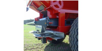 Model SV-6 / SV-7 - Fertilizer Spreaders