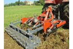Model SXH-2-15-PH - Chisel Ploughs